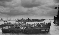 WWII LCVP Weymouth Harbour..jpg